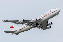 A9C-HMK | Bahrain Royal Flight | Boeing 747-4P8 | BUD/LHBP (Tushka154) Tags: boeing spotter a9chmk vipaircraft ferihegy budapest 747400 bahrainroyalflight hungary 747 7474p8 aircraft airplane avgeek aviation aviationphotography boeing747 budapestairport jumbo jumbojet lhbp lisztferencinternationalairport planespotter planespotting spotting