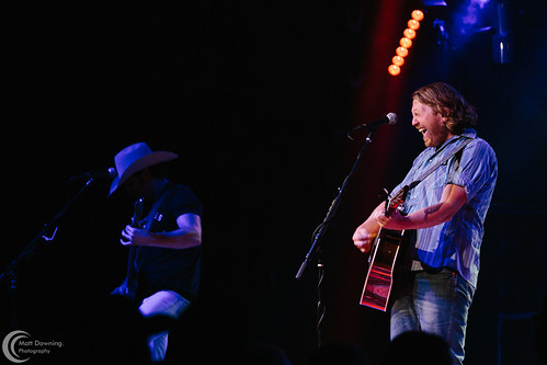 William Clark Green - 4.19.19 - Hard Rock Hotel & Casino Sioux City