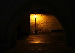 Lumière sur les templiers (pascal445) Tags: light night lumière ombres atmospher nuit longexposure outdoor city ville architectural