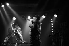 Be Under Arms live @ Kultopia (24 von 25) (zerosusi) Tags: beunderarms kultopiahagen kultopia zerosusi sonyalpha monochrome sw band concert konzert bühne stage