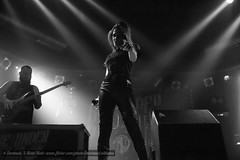 Be Under Arms live @ Kultopia (18 von 25) (zerosusi) Tags: beunderarms kultopiahagen kultopia zerosusi sonyalpha monochrome sw band concert konzert bühne stage