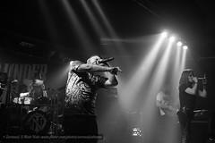 Be Under Arms live @ Kultopia (17 von 25) (zerosusi) Tags: beunderarms kultopiahagen kultopia zerosusi sonyalpha monochrome sw band concert konzert bühne stage