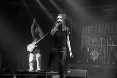 Be Under Arms live @ Kultopia (14 von 25) (zerosusi) Tags: beunderarms kultopiahagen kultopia zerosusi sonyalpha monochrome sw band concert konzert bühne stage