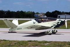 N35YX   Sonex Waiex [W0035] Lakeland-Linder~N 14/04/2010 (raybarber2) Tags: airportdata cnw0035 filed flickr klal n35yx planebase raybarber single usacivil w0035