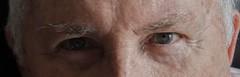 (rachaelsharkey@live.co.uk) Tags: canon 4000d closeup elderly man oldeyes eyes old portrait