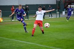 Season 2018-2019: U21 PO1 Anderlecht-Antwerp