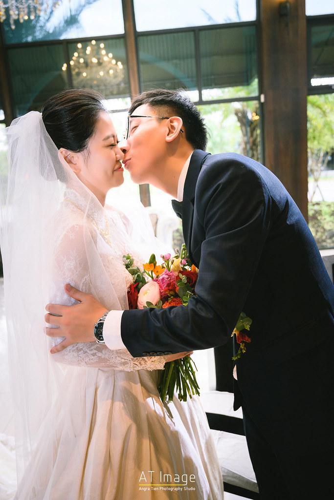 <婚攝> Woody & Katie / 晶麒莊園