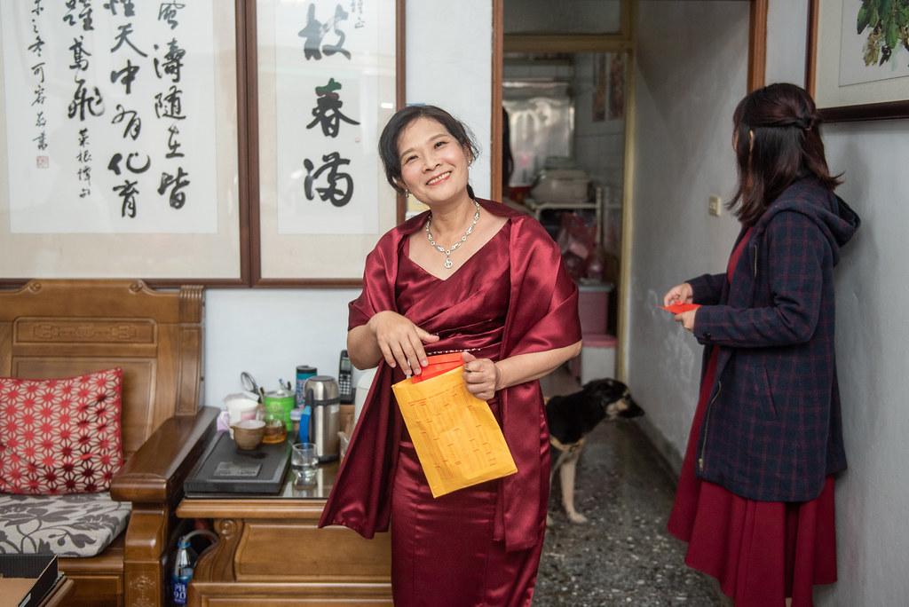 婚禮紀錄浩群與鈺惠-19