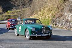 Alfa Romeo 1900 Coupè Sprint Superleggera (Maurizio Boi) Tags: alfaromeo 1900 coupè sprint milanosanremo car auto voiture automobile coche old oldtimer classic vintage vecchio antique italy superleggera