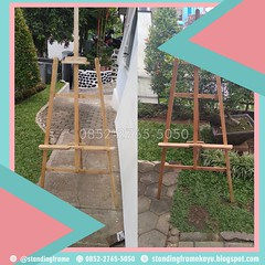 DISKON !!! +62 852-2765-5050, Pabrik Standing Frame dari Kayu di Medan (standingframe-darikayu) Tags: standingframe standingframemurah standingframekayu weddingorganizer dekorasiwedding dekorasinikah dekorasipengantin dekorasivintage dekorasicafe dekorasicantik dekorasilamaran weddingorganizerjakarta standingbanner dekorasiultah dekorasipernikahan dekorasiulangtahun dekorasipesta dekorasitunangan weddingorganizermurah dekorasipernikahanjakarta weddingorganizerindonesia pameranfoto pameranlukisan galerifoto galerifotohitz pameranfotografi dekorasipernikahandigedung jualstandingframe event standingframejakarta wedding dekorasirustic pernikahan weddingdecoration weddingdecor weddingday dekorasipelaminan dekorasi weddingku dekorasirumah weddingphotography weddingjakarta perlengkapandekorasi pelaminan muajakarta makeupprewedding riaspengantincilegon sewatendacilegon preweddingphtography sewaalatpestacilegon dekor dekormurah kalimantan kalimantantimur kalimantanbarat kalimantanselatan kalimantantengah kalimantanutara kalimantanhits banten bantenbanget tsunamibanten lampung jakartaselatan lampunghits jakartahits jakartainfo jakartautara jakartatimur