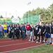 Modernejšie športovisko dostala Obchodná akadémia, Račianska 107, 831 02 Bratislava