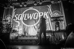 Soliwork @ Rockefeller 2019 (runegoddokken) Tags: 2019 no norge norway oslo soliwork art artist concert concertphoto live livephoto metal music musicphoto musikk performance persons rock rockefeller scene stage