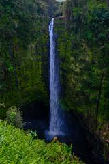 'Akaka Falls (Daren Grilley) Tags: 1024 xt3 fujifilm fuji big island akaka falls state park water fall kolekole stream hilo