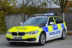 LJ67 HND (S11 AUN) Tags: merseyside police bmw 330d xdrive 3series estate touring anpr traffic car roads policing unit rpu motor patrols 4x4 nwmpg northwestmotorwaypolicegroup 999 emergency vehicle lj67hnd