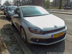 Den Haag, maart 2019 (Okke Groot - in tekst en beeld) Tags: denhaag 71lrz8 vwscirocco20tsi vanalkemadelaan sidecode7 nederland