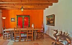El Comedor (brujulea) Tags: brujulea casas rurales turre almeria casa rural nacimiento del rincon comedor