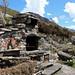 Grill und Backofen im Bergweiler Cropp (709 m.ü.M.) oberhalb von Maggia
