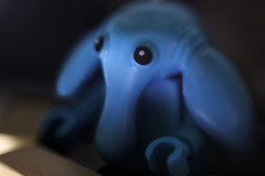 Max Rebo (CozzD) Tags: max rebo band jabba hutt palace lego star wars ortolan mini figure minifig rotj return jedi