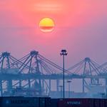 2019 - Thailand - Laem Chabang - Sunrise Welcome thumbnail