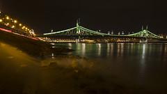 Budapest- Éjszakai fürdőzés (Szőke Misi) Tags: budapest hangery éjszaka fürdőzés night wellness nikond7100 sigma1020f35 szabadsághíd