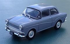 Isard Royal T-700 (1960)