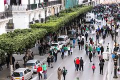 IMG_1711-2 (marwanouallal) Tags: algeria alger algerie algiers dz street peaceful protest manifestation crowd people