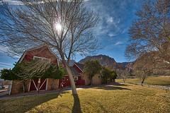 "Spring Mountain Ranch, Nevada (Steve's stills) Tags: ""springmountainranch"" ranch ""redrockcanyon"" ""redrock"" nevada ""howardhughes"""