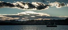 Belle-Ile, Le Palais, 30 (Patrick.Raymond ((M views)) Tags: sunlight sunset bretagne morbihan belleile hdr nikon ocean mer