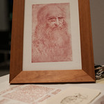 Leonardo da Vinci @ Millennium Galleries thumbnail