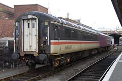 Mark 2 TSO 5906 at Bristol Temple Meads (Railpics_online) Tags: bristoltemplemeads 5906 mk2 tso