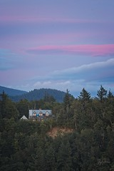 Secluded (joyhhs) Tags: august usa 2017 america oregon landscape sunset canon on1 photography