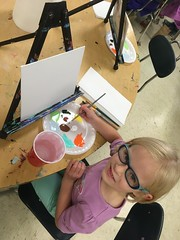 IMG_7655-102018 (octoberblue13) Tags: peninsula heritage school fall fest 2018 painting paint art easel