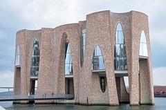 Fjordenhus...House of the Inlet (SonyLeo) Tags: houseoftheinlet sonyfe24105mmf4goss fe24105mmf4goss sonyilce7m2 sonya7m2 olafureliasson
