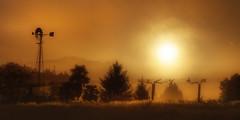 Couso (Noel F.) Tags: sony a7r a7riii iii voigtlander 110 apo couso estrada mencer sunrise neboa fog mist galiza galicia