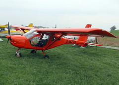 D-MZTO (wiltshirespotter) Tags: markdorf aeroprakt a22