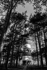 Vuurtoren 010_Web-compressed (berni.radke) Tags: vuurtoren ameland hollum leuchtturm lighthouse phare faro latarniamorska holland niederlande