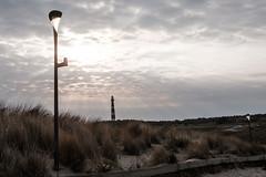 Vuurtoren 003_Web-compressed (berni.radke) Tags: vuurtoren ameland hollum leuchtturm lighthouse phare faro latarniamorska holland niederlande