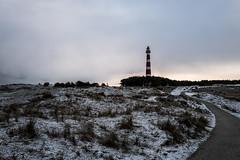 Vuurtoren 001_Web-compressed (berni.radke) Tags: vuurtoren ameland hollum leuchtturm lighthouse phare faro latarniamorska holland niederlande