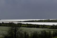 My room with a view - Ominous Sky (Ken Meegan) Tags: myroomwithaviewominoussky myroomwithaview ominoussky bannowbay saltmills cowexford ireland sea sky