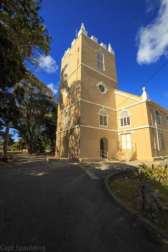 St Lucy's Parish Church