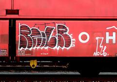 Graffiti on Freights (wojofoto) Tags: amsterdam nederland netherland holland graffiti streetart cargotrain vrachttrein freighttraingraffiti freighttrain freights fr8 wojofoto wolfgangjosten railr