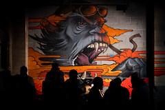 Portland, Oregon (Alex Richburg) Tags: leica m10 m10p summilux 35mm portland oregon mural