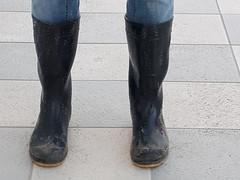 40178038975_162a0e3533_o (Ivan_Olsen) Tags: wellies rubber boots gummistiefel stivali di gomma bottes caoutchouc
