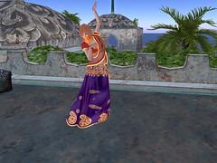 Tensor's flying market (leia cale) Tags: maitreya bento laq ag lumae zaara dreamingthicket elikatira fashiowlposes