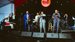 Jazz Fest 2019, Day 4 - Marsalis Reunion