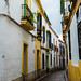 Side Streets of Spain