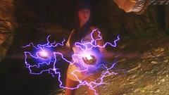 TESV - Lightning it up (tend2it) Tags: kenb elder scrolls skyrim v rpg game pc screenshot screenarchery mods