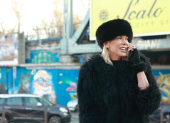 IMG_5815 (Jo Gaillard) Tags: fashion beauty telephone eyes lips hands glamour busby portrait