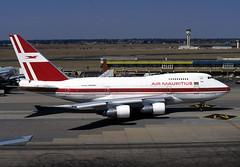 3B-NAQ Boeing 747SP-44 (Irish251) Tags: africa southafrica air boeing mauritius johannesburg 747 jnb 747sp fajs 3bnaq b747sp44