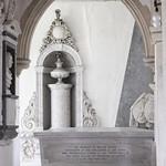 William Harvey's Monument